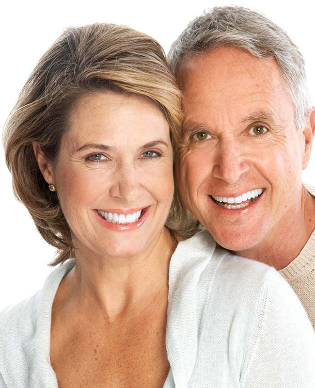 Dental Restorations patients